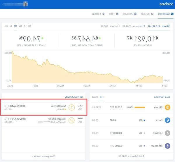 Read more about the article Quels sont les frais sur Coinbase ? | Investissement en cryptomonnaies