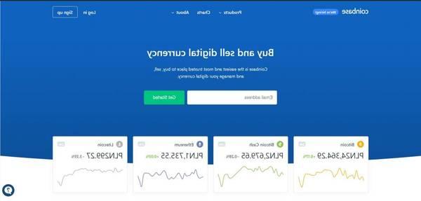 Comment verser de l'argent sur Coinbase ? | Découvrez Coinbase