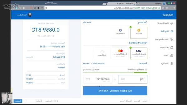 Achat crypto coinbase 2021 | Acheter des Crypto Facilement
